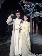 Teng Fei China Actor