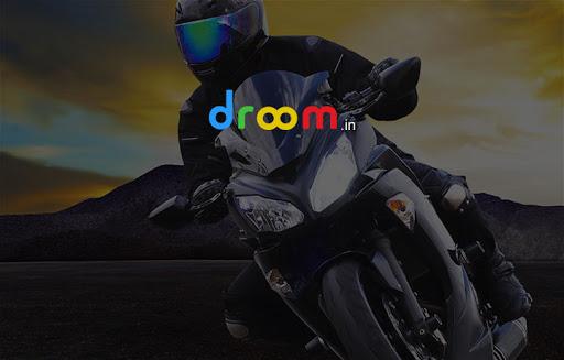Droom - Get Set Helmet