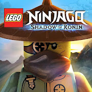 Hra   LEGO Ninjago: Shadow of Ronin [9.9/10]
