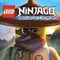 LEGO® Ninjago: Shadow of Ronin icon