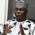 Abubakar Atiku petitions President Buhari over alleged threat to Life