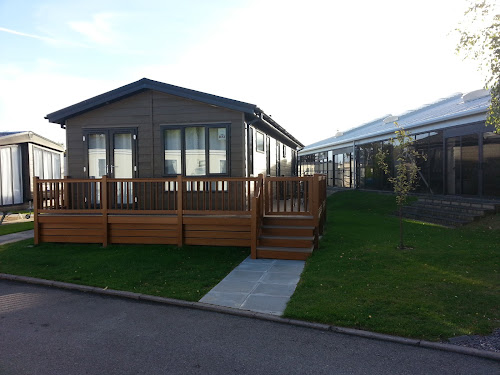 New Pines Holiday Home Park at New Pines Holiday Home Park