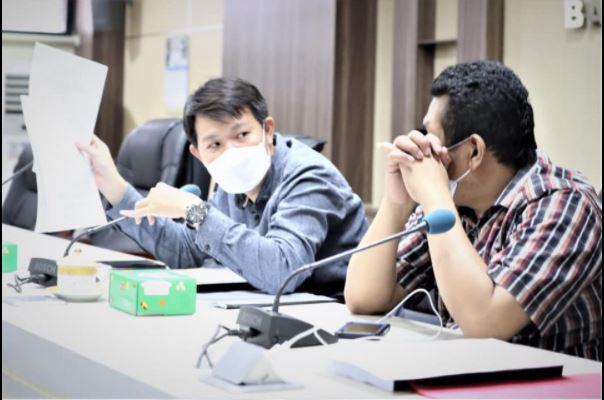 Bapemperda DPRD Makassar Sebut Usulan Ranperda Pemkot tak Kunjung Diajukan
