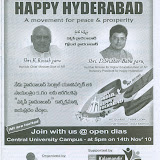 HappyHyderabad_1SocialInitiatives