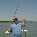 Kens big fish.