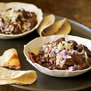 Julie's Texas-Style Chili with Beer
