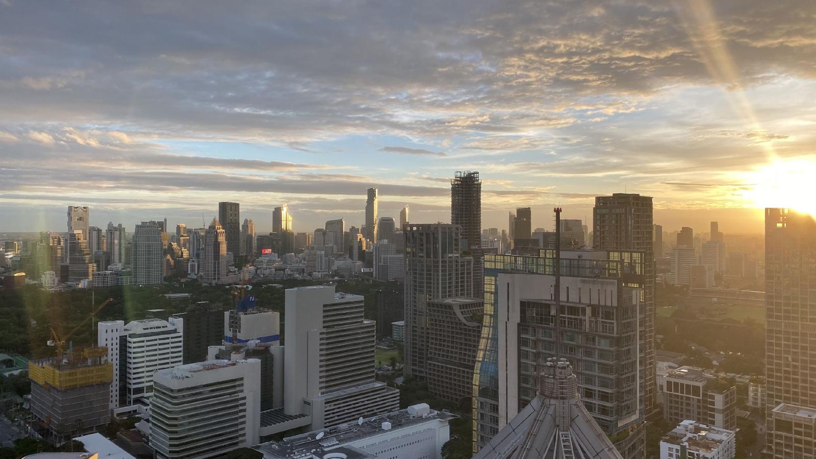 Microsoft แนะองค์กรไทยรับมือยุคโควิด ปรับธุรกิจสู่ดิจิทัลเต็มรูปแบบชี้การเลือกพาร์ทเนอร์ด้านเทคโนโลยีคือตัวเร่งขับเคลื่อนความสำเร็จ