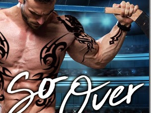 Review: ​So Over You (Chicago Rebels #2) by Kate Meader
