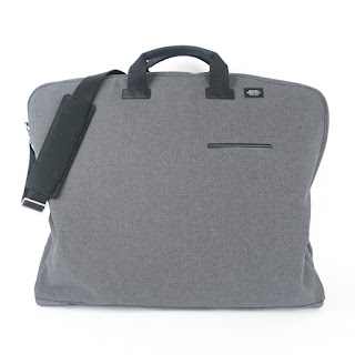 Jack Spade Garment Travel Bag