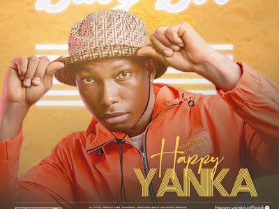 Music : Happy Yanka - Baby Boo || Download Mp3
