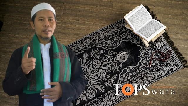 Gus Tuhu: Meraih Dua Rezeki dengan Iman dan Amal Shalih