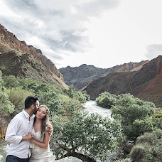 Wedding photographer Zhazira Rasul (shootup). Photo of 06.09.2016