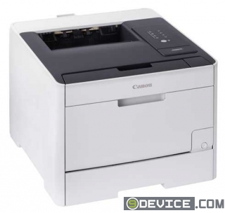 Canon i-SENSYS LBP7210Cdn lazer printer driver | Free down load & add printer