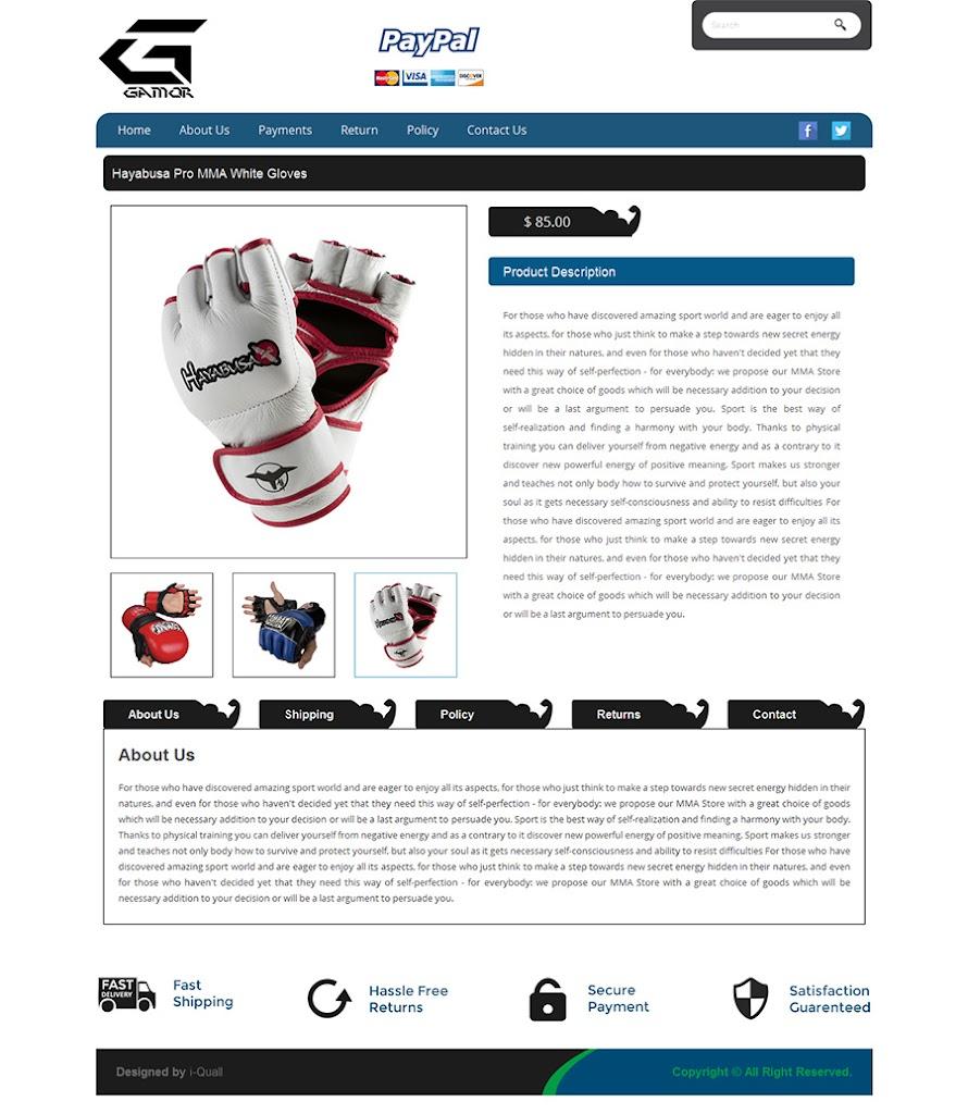 Professional EBay Listing Template Create Attractive EBay - Make ebay template