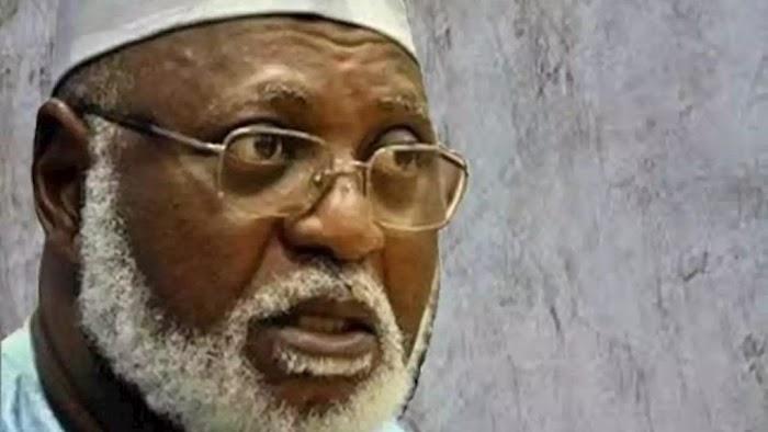 JUST IN: Fears grips Nigeria Govt As Popular General Abdulsalami Hospitalized In London