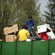 Zbiranje papirja, Ilirska Bistrica 2006 - KIF_8460.JPG