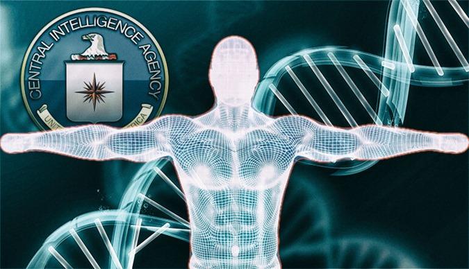 Os documentos da CIA recentemente desclassificados trazem pessoas com habilidades sobre-humanas do reino da ficção para a realidade 01