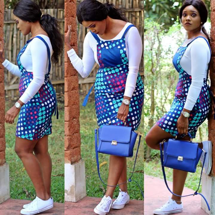 Latest ghanaian fashion dresses 2016 styles 7