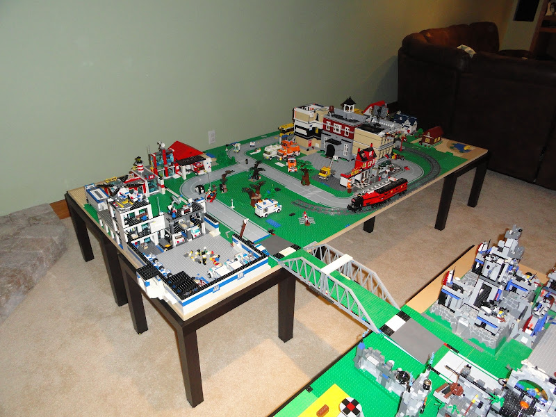 lego forums toys n bricks. Black Bedroom Furniture Sets. Home Design Ideas