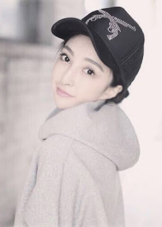 Sukie Li Xinbo China Actor