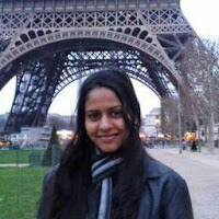 kavitha Hari contact information