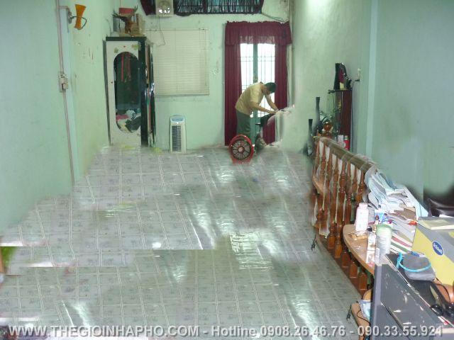 Bán nhà Nguyễn Đình Chiểu ,Quận 3 giá 2, 3 tỷ - NT104