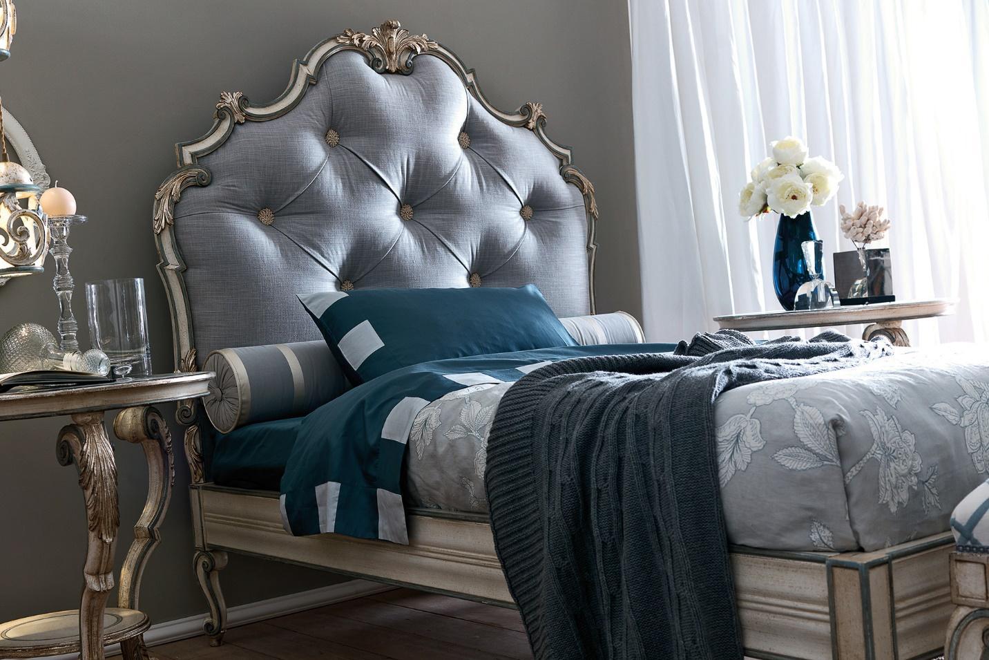 Giường nội thất của Juliettes