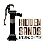 Logo of Hidden Sands 608 Strawberry DIPA