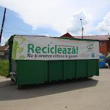 Prima campanie de colectare a deseurilor periculoase si a DEEEurilor - mai 2011 - DSC09636.JPG