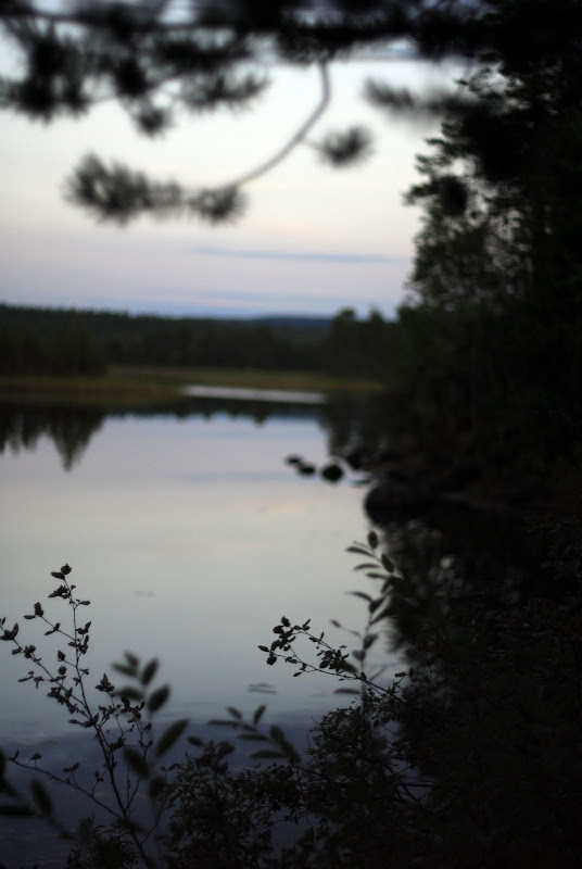 Озеро пизанец