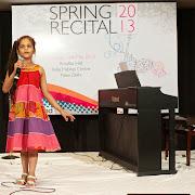 Spring Recital 2013 Delhi