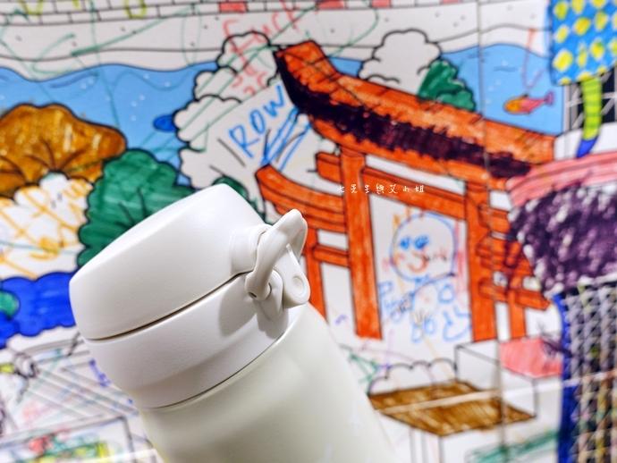 10 膳魔師 Cherng 馬來貘,旅行野餐愛台灣系列