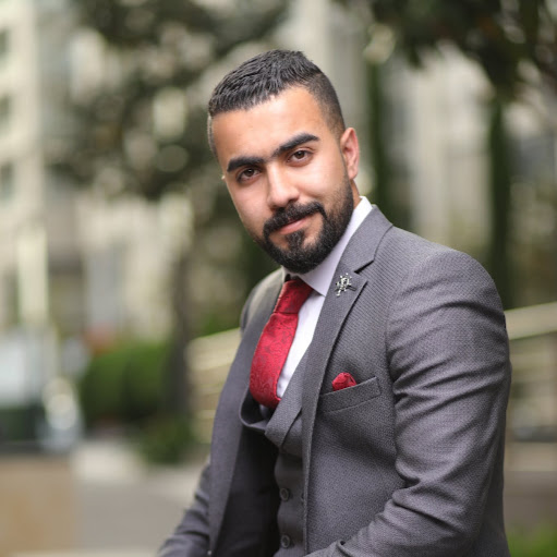 Adnan khalaf picture
