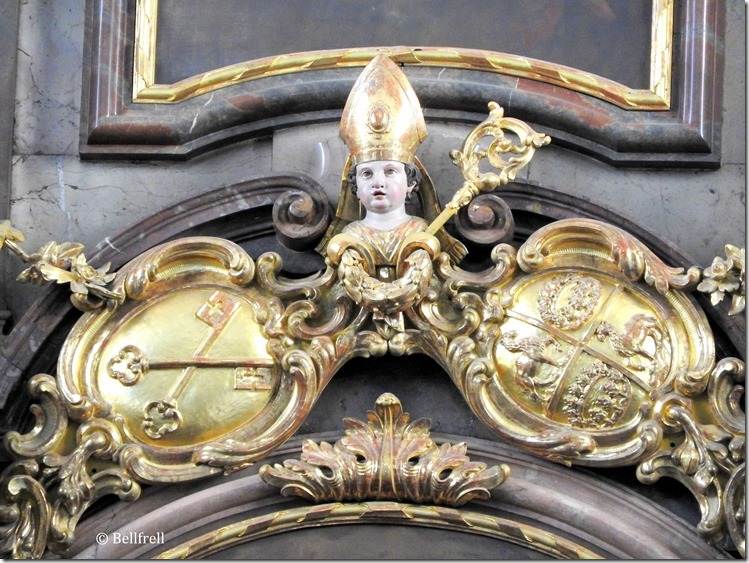 St.Peter Hochaltar 3