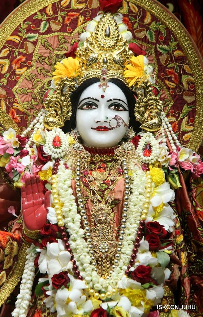 ISKCON Juhu Sringar Deity Darshan on 30th May 2016 (23)