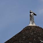 Château de Malesherbes : pigeonnier