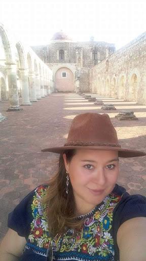 Mary Porras