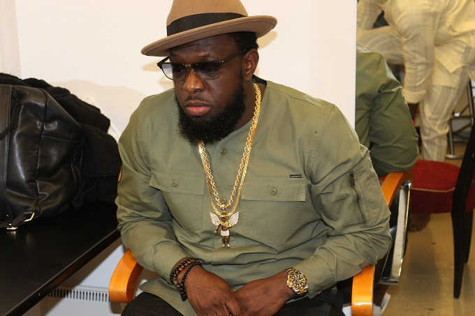 Timaya names favourite Nigerian musician of all time(Read details)