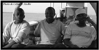 Pays Dogon et fleuve Niger : quinze jours au Mali  - Page 3 Boys1