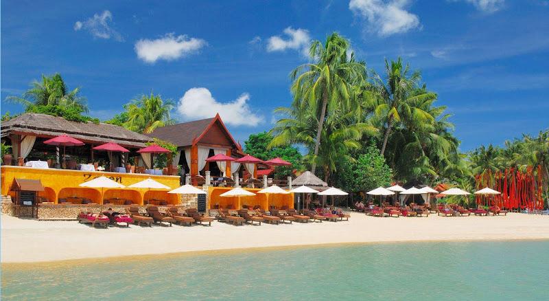 Photo: ©Zazen Boutique Resort & Spa (Koh Samui) http://bit.ly/WdpqZF