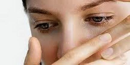 Alternatif Pengobatan Stroke Mata