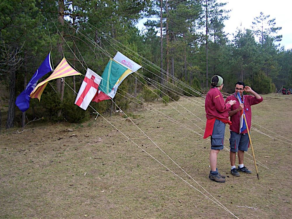 Campaments amb Lola Anglada 2005 - CIMG0404.JPG