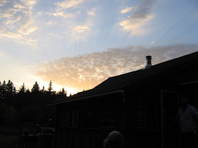 Northern Ontario - McPhee Cabin - 2006
