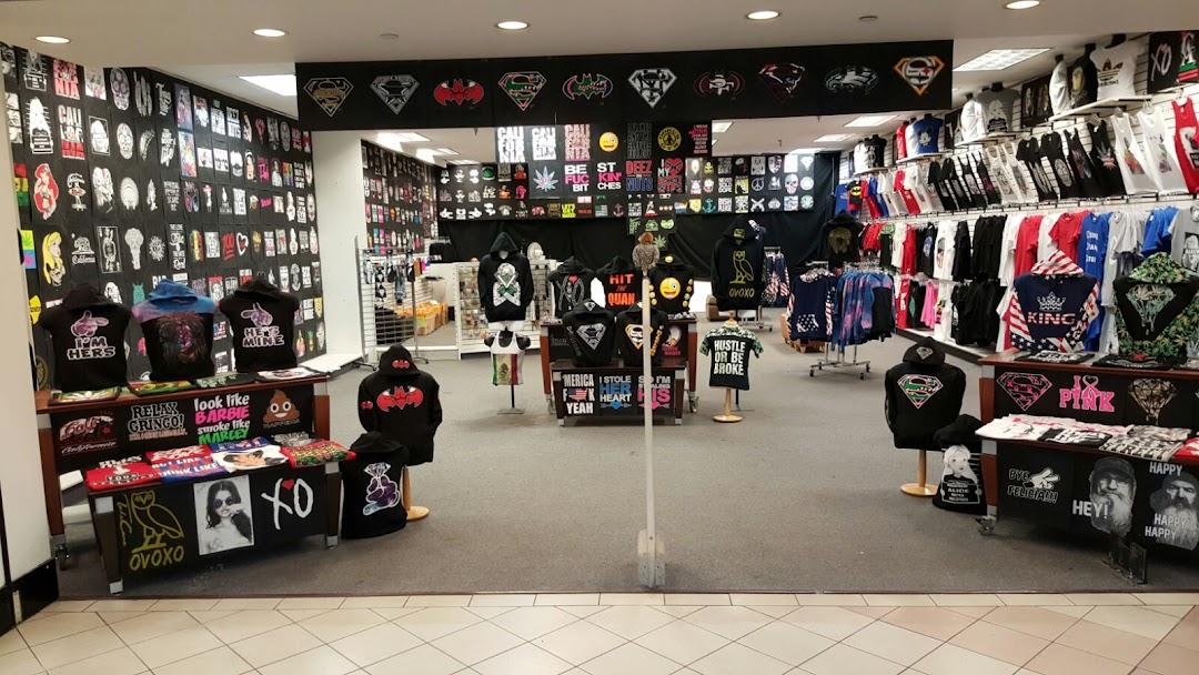 icustom (best Custom t shirt Printing shop sanford / Orlando ...