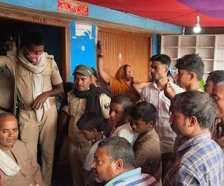 MADHEPURA NEWS: बिहार के मधेपुरा में अधिवक्ता की मां की हत्या