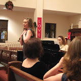 Classical Music Evening with voice students of Magdalena Falewicz-Moulson, GSU, pictures J. Komor - IMG_0689.JPG