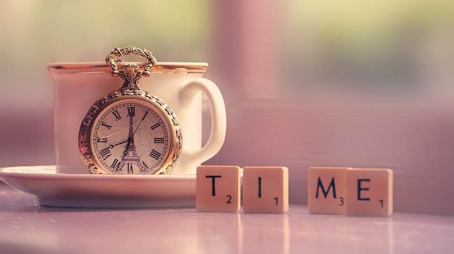 Dùng thời gian