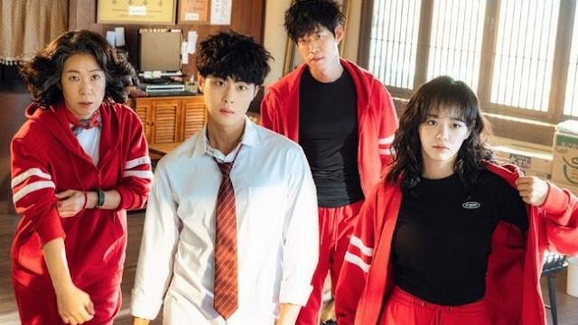 Daftar Drama Korea Mingguan Paling Menarik