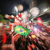 Ato na Avenida Paulista
