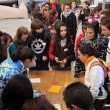 Encuentro Juvenil Pinos del Valle